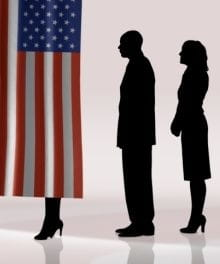 Christians and Voting: A Crucial National Decision