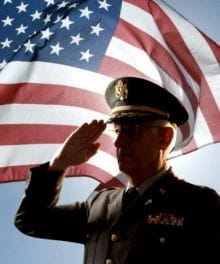Are We Willing to Sacrifice? Thoughts on Veterans Day
