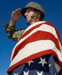 Veterans Day 2012: What We Owe
