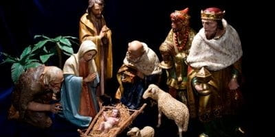 Judge Blocks Christmas Displays in Santa Monica After Atheist-Christian Spat