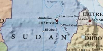 Nuba Civilians Bombed in Christian Areas of Sudan