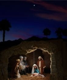Embracing the Story Behind Christmas