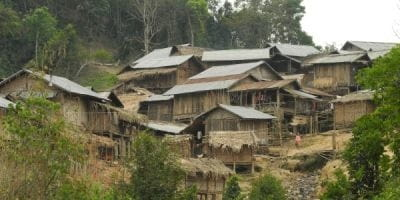 Christians in Laos Resist Severe Pressures to Recant Faith