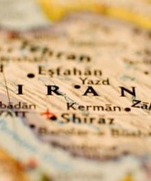 Arrests of Christians Spike in Iran