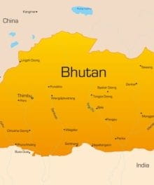 Equal Rights for Christians in Bhutan Stalled