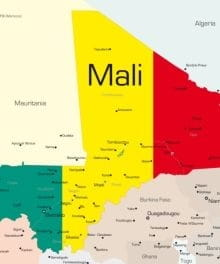 War in Mali: Islamists Recruiting Child Soldiers, Implementing Sharia Law