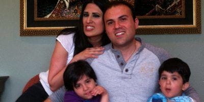 Iranian-American Pastor Spends Birthday in Solitary Confinement