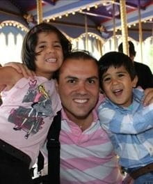 Iran Sentences American Pastor Saeed Abedini to Eight Years in Prison