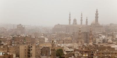 Anti-Christian Hostility Heats Up Amid Unrest in Egypt