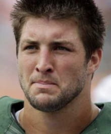 Why is Tim Tebow's Cancellation Significant?