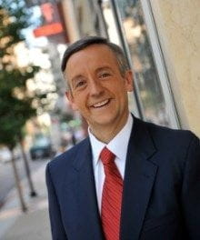 Dallas Pastor Robert Jeffress Takes Veiled Swipe at Tim Tebow