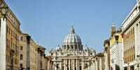 Vatican Makes Final Preparations for Papal Conclave