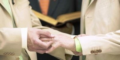 Opponents of Gay Marriage Say They're No Bigots