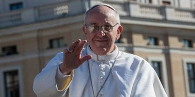 Pope Offers New Remarks on Gays, Advocates a Shift in Perspective