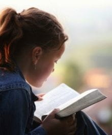 Poll: Americans Love the Bible But Don't Read It Much