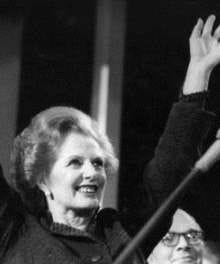 'The Lady's Not for Turning': Margaret Thatcher and the Leadership of Conviction