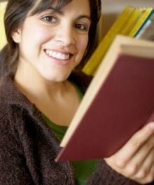Learning to Love God's Gift of Literature