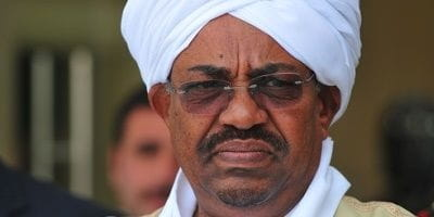 Sudan President's Amnesty Releases Christian Woman
