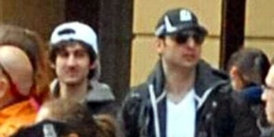 Boston Bombing Suspects are Terrorism Nightmare