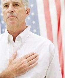 Is Patriotism Christian?