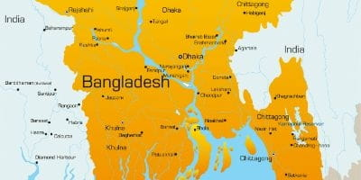 Breaking the Silence in Bangladesh: The Trafficking of Young Christian Girls