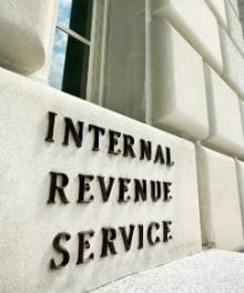 IRS Targeted Conservative Causes for Scrutiny