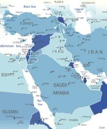 Christianity in the Middle East on Brink of Extinction