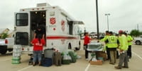 Faith-Based Organizations Mobilize for Tornado Recovery Efforts in Oklahoma, Texas