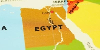 Future of Egypt May Be at Stake