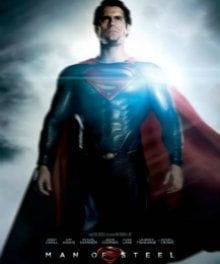 'Man of Steel': A Christ Figure at the Movies