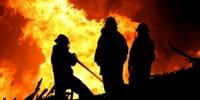 Arizona Fire Kills 19 Heroes