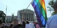 Gay Marriage Fight Shifts to the States