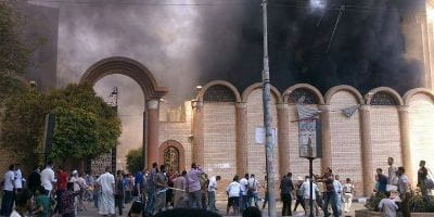 Egypt: Coptic Churches Targeted as Violence Continues