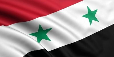 Syrian Christians Speak Up, Ask for Prayer