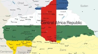 Christians in Central African Republic Vulnerable as Chaos Continues