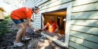 Video: Samaritan's Purse Volunteers Assist Colorado Flood Victims