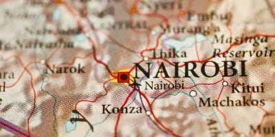 American Wounded in Nairobi Mall Attack Recounts Providential Escape