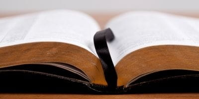 Falling on Deaf Ears? Why So Many Churches Hear So Little of the Bible