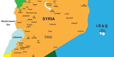 Syrian Crisis: Christians Targeted in the Chaos