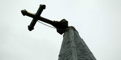 Historic New Jersey Church Struggles to Repair Hurricane Damage