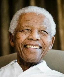 Top 10 Nelson Mandela Quotes