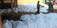 Three Pastors Among Dead in Central African Republic