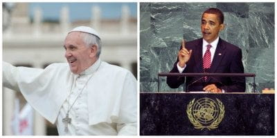 The Pope and the President: What to Look For in the Obama-Francis Summit