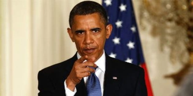 In State of the Union Obama Threatens  to Use Executive Power