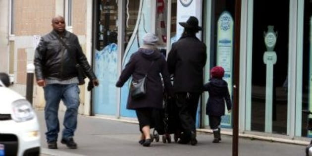 Worried About their Future, French Jews Take a Bet on Israel