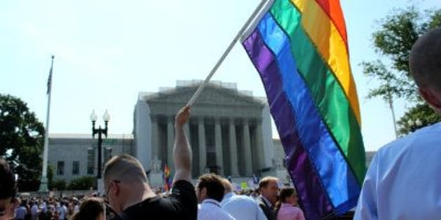 Kansas, Arizona Bills Reflect National Fight Over Gay Rights vs. Religious Liberty