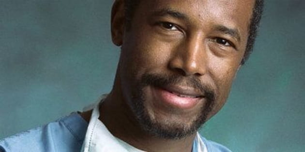 Dr. Ben Carson Calls on Conservative Americans to Seek Unity