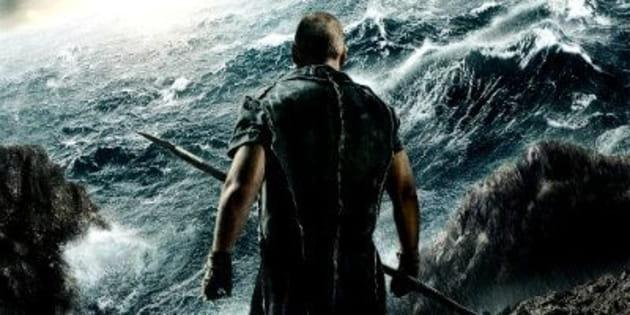 Inspired, Not Literal, Noah Filmmakers Say