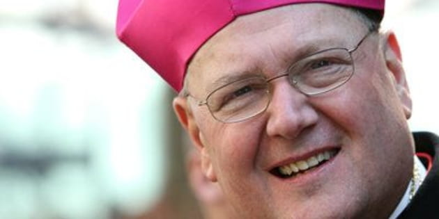 Cardinal Dolan: Pope Francis Opened Door to Gay Civil Unions Debate