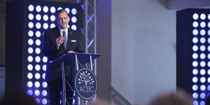 Boycott Gay Weddings, Even Family, Says Southern Baptist Leader Al Mohler